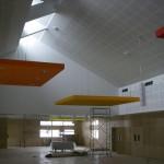 Salle des fêtes de BLARINGHEM