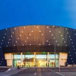 Salle Omnisport Orchies